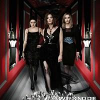 As Donas da Noite (Wir sind die Nacht, 2010). Uma das Melhores Transformações em Vampiro