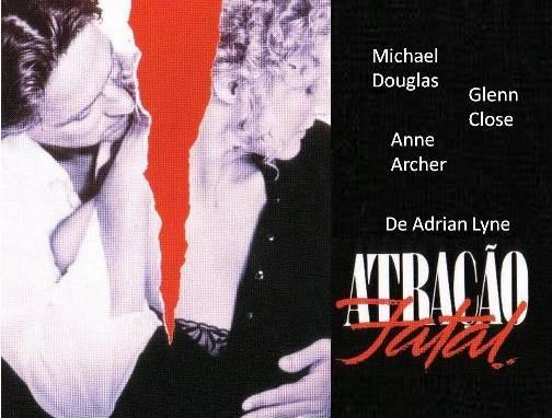 Poster do filme Obsessão Fatal