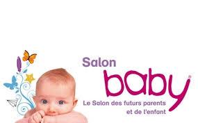 J'ai slalomé au Salon Baby de Paris