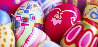 Pâques à Saint Cloud…