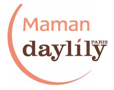 Macaron Maman Daylily