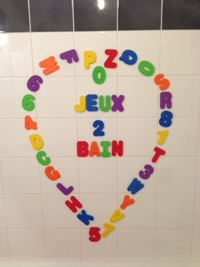 (Test & Avis) Les jouets de bain Munchkin