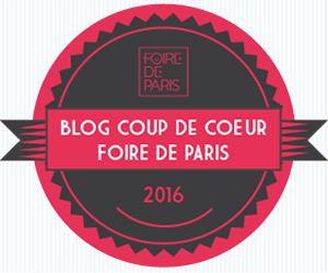 Foire de Paris; blog; coup de coeur