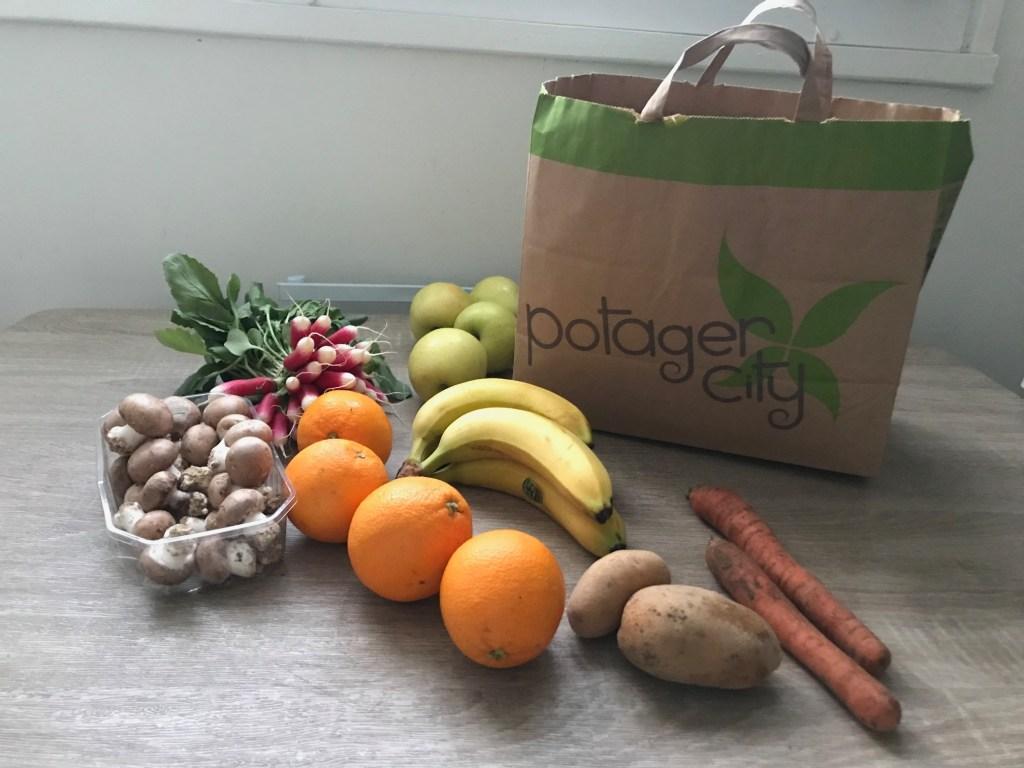[CONCOURS]Des légumes et fruits frais directement à la maison