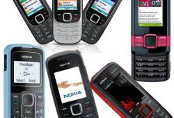 Basic Hints and Tweaks for Nokia S40 Java Phones