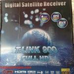 tlink 900 v1.59 software