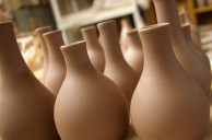 small bottle forms