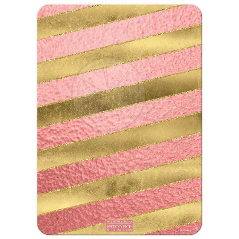 Large Of Rose Gold Foil
