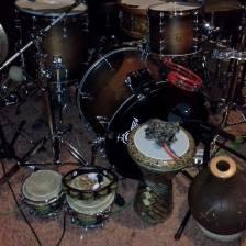 Die Drums