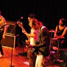 Live @ EarResistival 2015