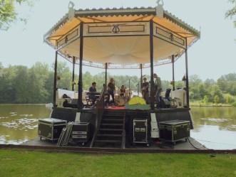 Live @ Houtmaat Hengelo (NL) 2014