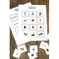 Hilarious Memory Game Free Printable Super Hero Lego Memory Game Memory Card Game Online Free Memory Card Game Udacity