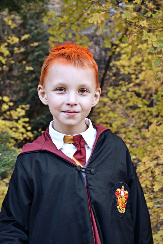 Image result for ron weasley costume for kids