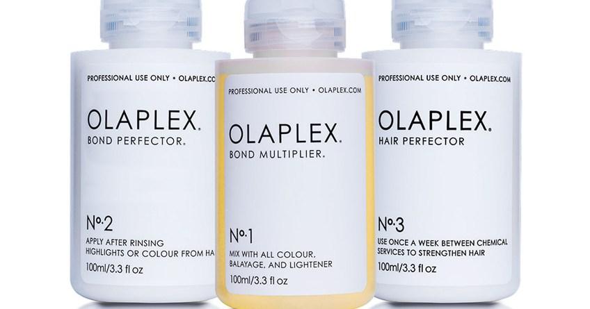 Is Olaplex worth the hype - Lena Talks Beauty