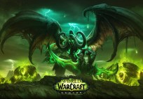 world of warcraft legion