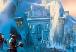 Ironforge | World of WarCraft, WarCraft, wow, azeroth, lore
