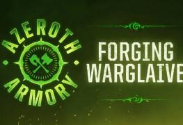 Warglaive | World of WarCraft, WarCraft, wow, azeroth, lore