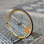 Solving Switzerland's bike theft problem