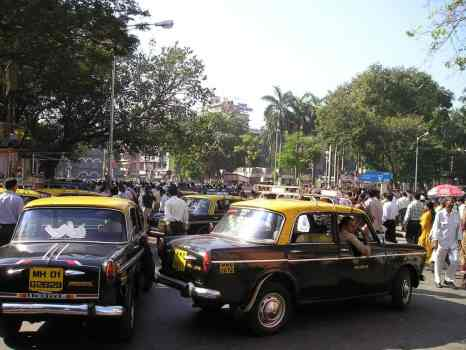 Uber banned in New Delhi after one of its drivers allegedly raped a passenger