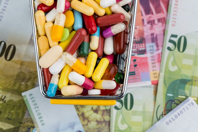 Why Swiss drugs cost so much