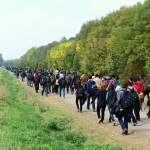 Number of asylum seekers up in Switzerland