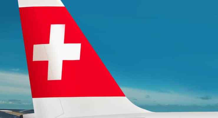 Could Swiss pull out of Geneva airport?