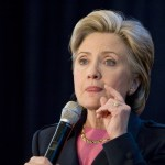 Anger rises in Bern over Clinton donation