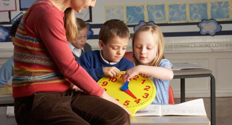 Swiss fact: Swiss primary school teachers are world's highest paid