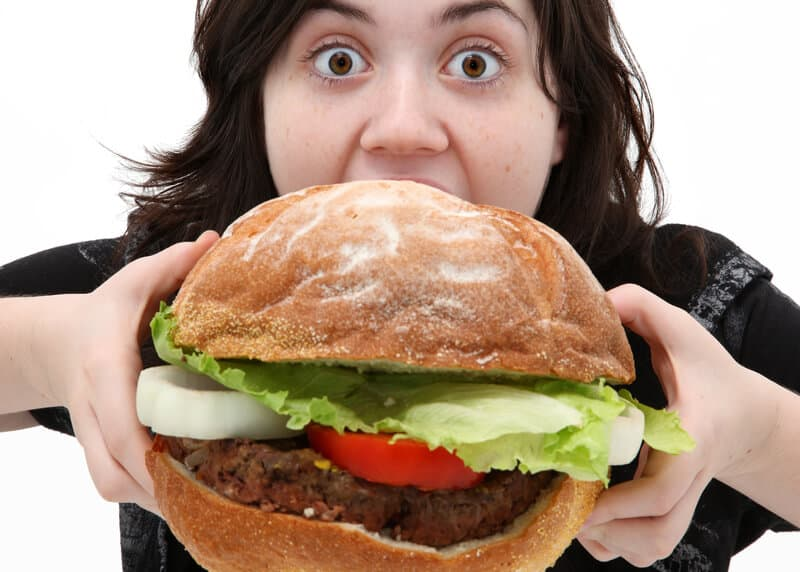 An average American eats around 250 of these - © Photoeuphoria | Dreamstime.com