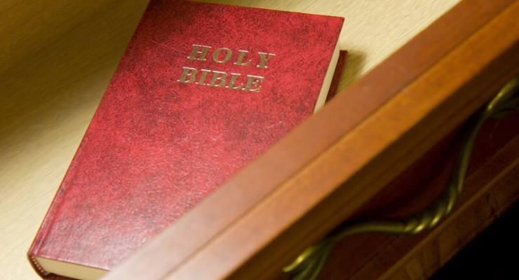 Unauthorised Bible distribution causes outrage in Geneva