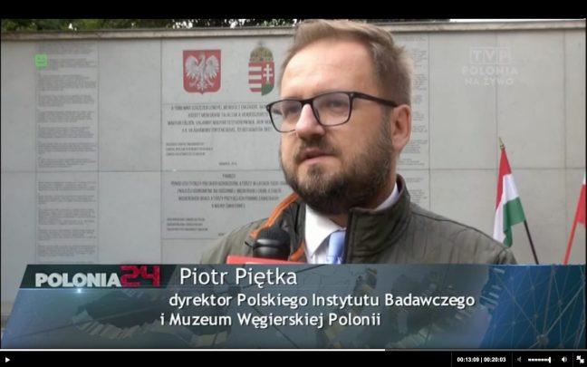 piotr polonia