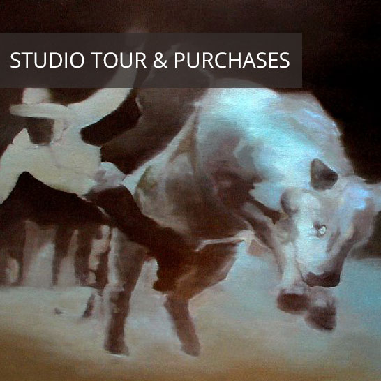 Studio Tours & Purchases