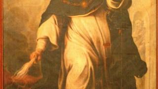 Basilique-Saint-Maximin_Michel-Serre_St_Thomas_d'Aquin