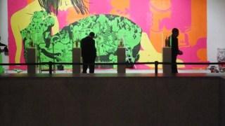 expo coll Palais de Tokyo