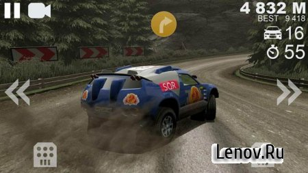 Rally Racer Unlocked v 1.01