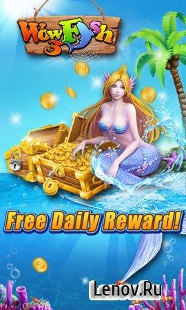 Wow Fish 3 v 2.01 (Mod Money)