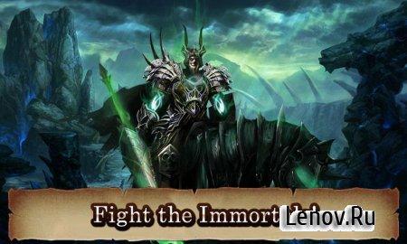 Stilland War v 2.4 Мод (Talent Unlocked)