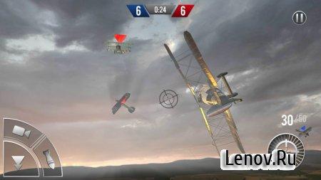 Ace Academy: Black Flight v 1.0.5 Mod (Unlimited Money)
