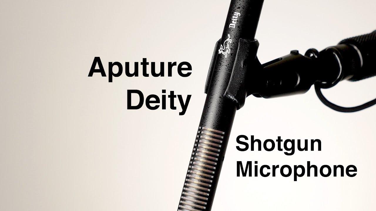 Exceptional Aputure Deity Shotgun Microphone Review Takstar Low Cost Shotgun Mic Review Takstar Sgc 598 Vs Rode Videomic Takstar Sgc 598 Iphone dpreview Takstar Sgc 598