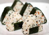 Resep Membuat Nasi Kepal Jepang