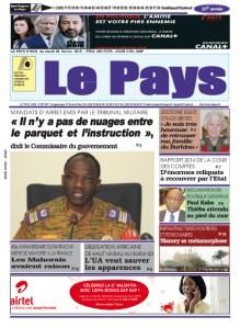 LE JOURNAL DU  09/02/2016