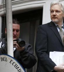 Julian Assange: que va changer la décision de l'ONU? #WikiLeaks