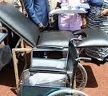 Man/Appui au système sanitaire : L'Ong Irc offre  du matériel roulant et biomédical d'une valeur de 48 millions de FCFA.