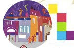 » Chansons en scène… Association des centres d_animation de quartiers de Bordeaux_ Une associats et principes d_hospitalité, de respect, de citoyenneté, de laïcité et de responsabilité.