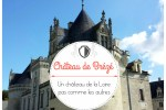 Château de brézé, un château de la Loire pas comme les autres 2