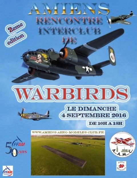 Warbirds-Amiens