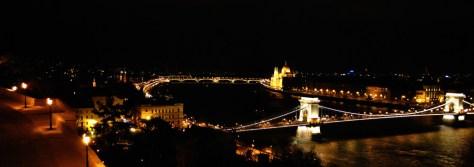 Panorama - Budapest