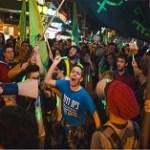 Tel-Aviv-rally
