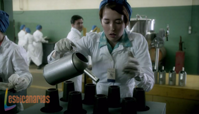 Bomb Girls 1x01-05