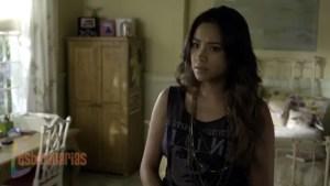 Emily dudando